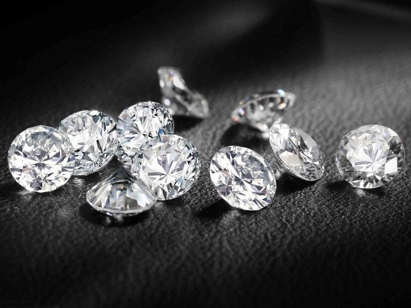 diamanti compro sciolti